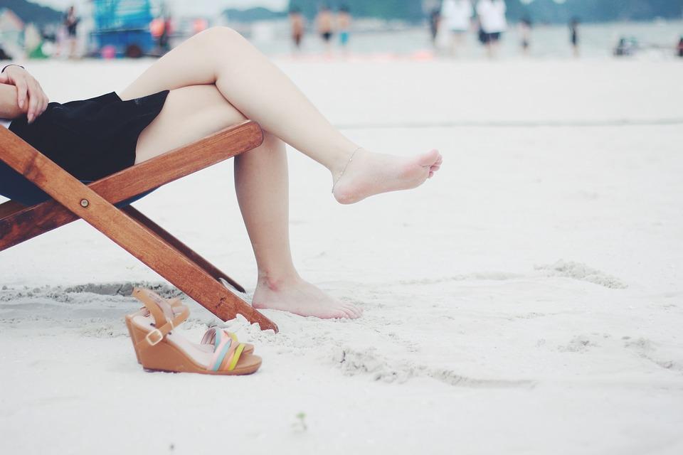 Shopping For Women's Sandals Online