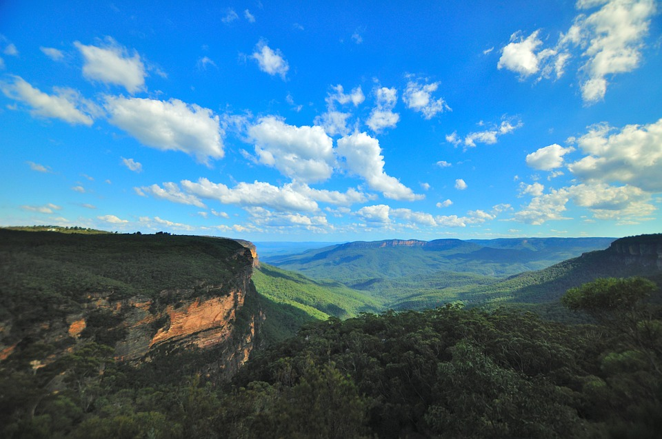 How To Have A Great Blue Mountains Day Trip