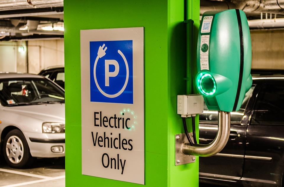 Examining Car Charging Stations Australia