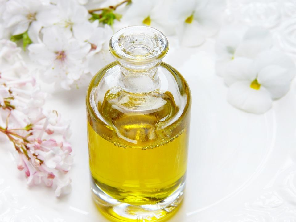 Top Aromas For Nausea