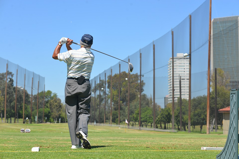 Buying Guide For Garden Golf Nets