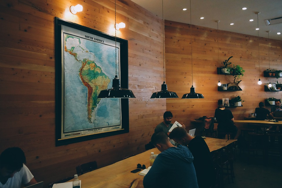 Top 4 Lighting Design Tricks For Restaurants In Sydney