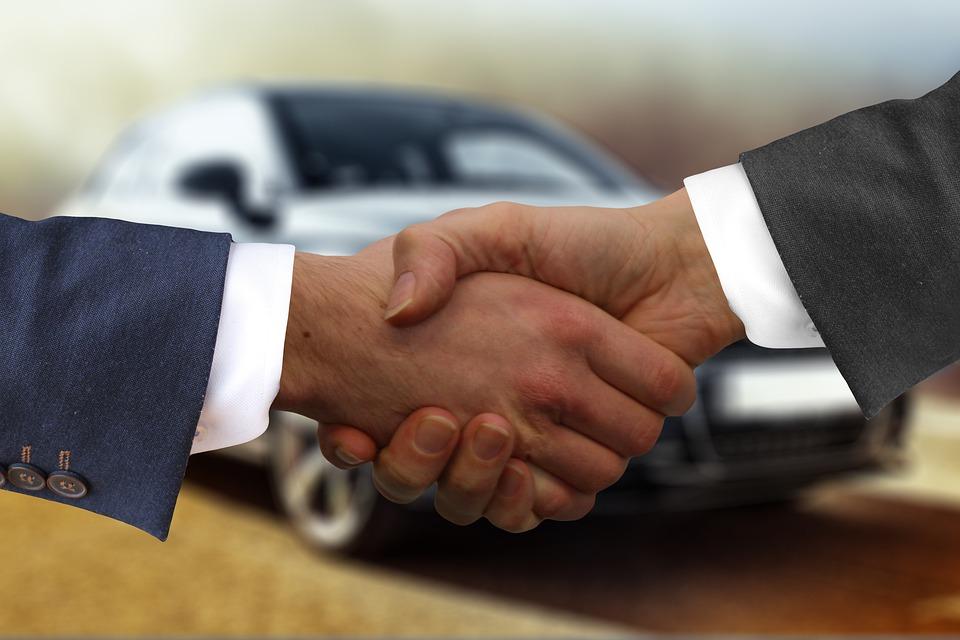 Car Loan Finance Broker – Getting The Best Car Loan Rates