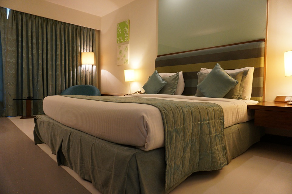 Innovative Bedhead Design Ideas
