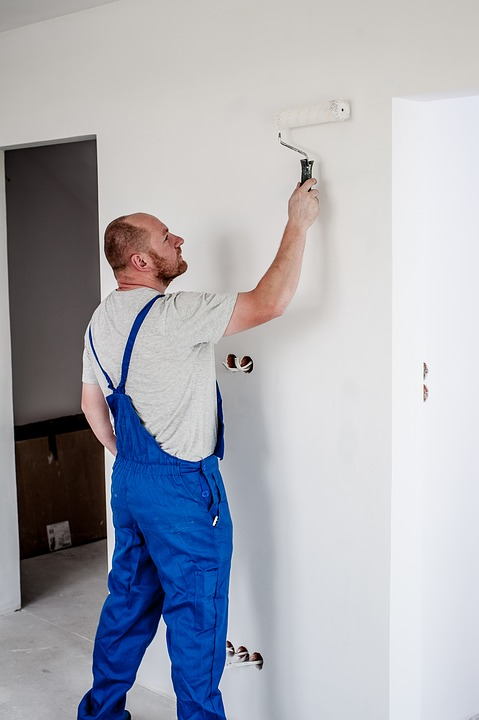 Refresh Your Buildings With The Commercial Painters Brisbane Companies Rely On