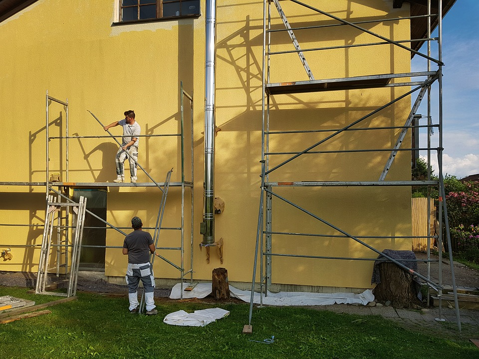 Get Quality Painting Services Brisbane