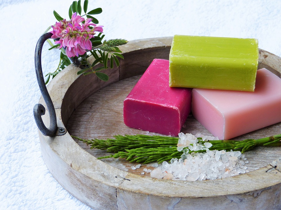 Benefits Of Certified Organic Skincare Products