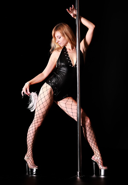 Stripper Booking App- Book A Stripper For Your Next Party