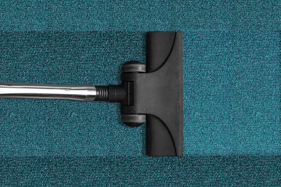 Carpet Cleaning Bribie Island