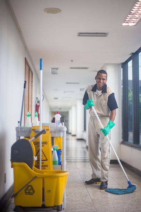 Bond House Cleaning Brisbane