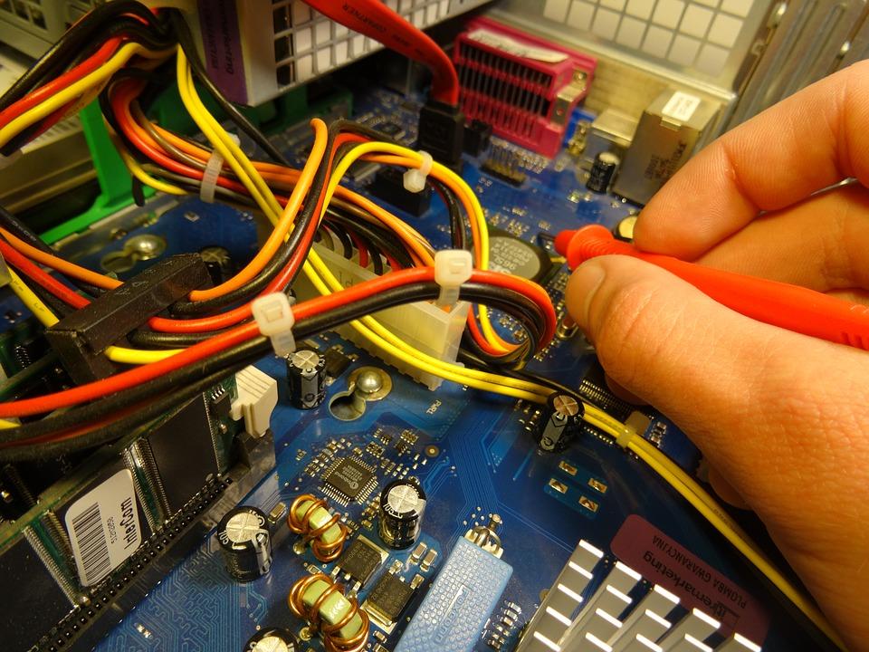 PC Repair Sunshine Coast Solutions