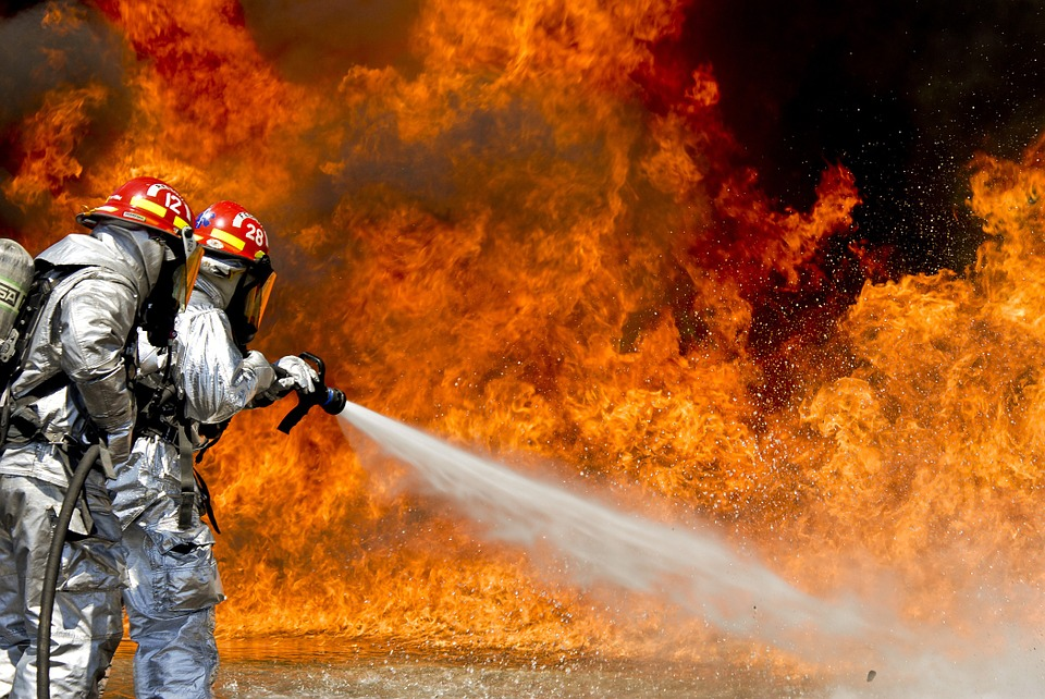 Wondering How To Pass A Firefighter Aptitude Test? Here Are The Tips