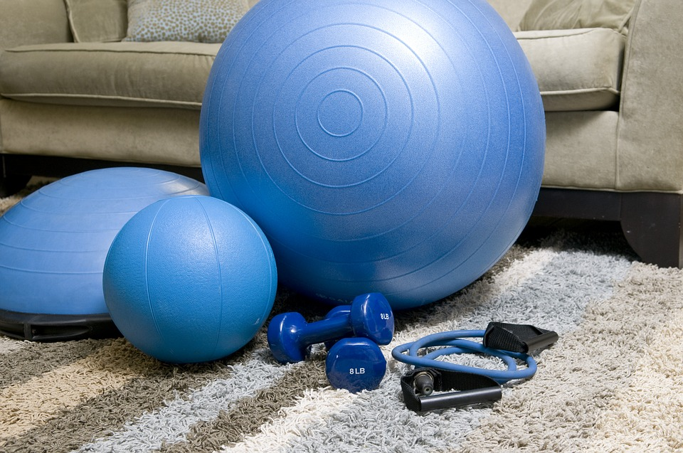 Best Home Gym Equipment- Train With The Right Exercising Equipment