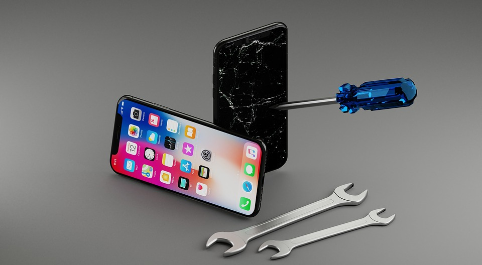 Professional IPhone Repairs Caloundra