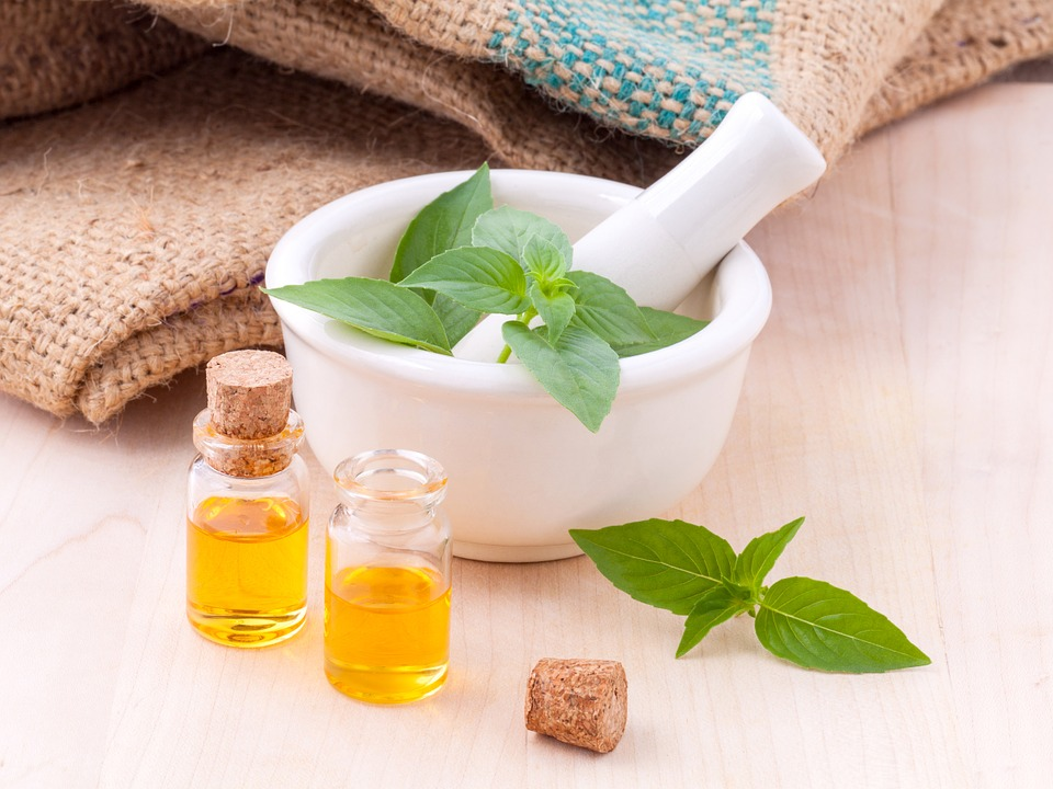 Top Benefits Of Organic Skin Care