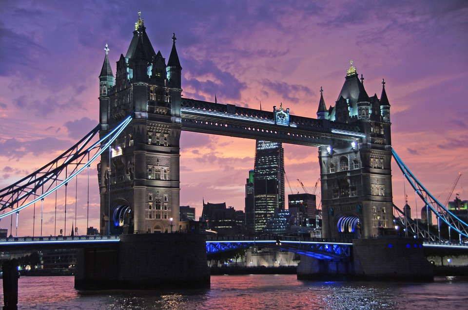 London Holiday Planner – Enjoy A Full-filling Holiday