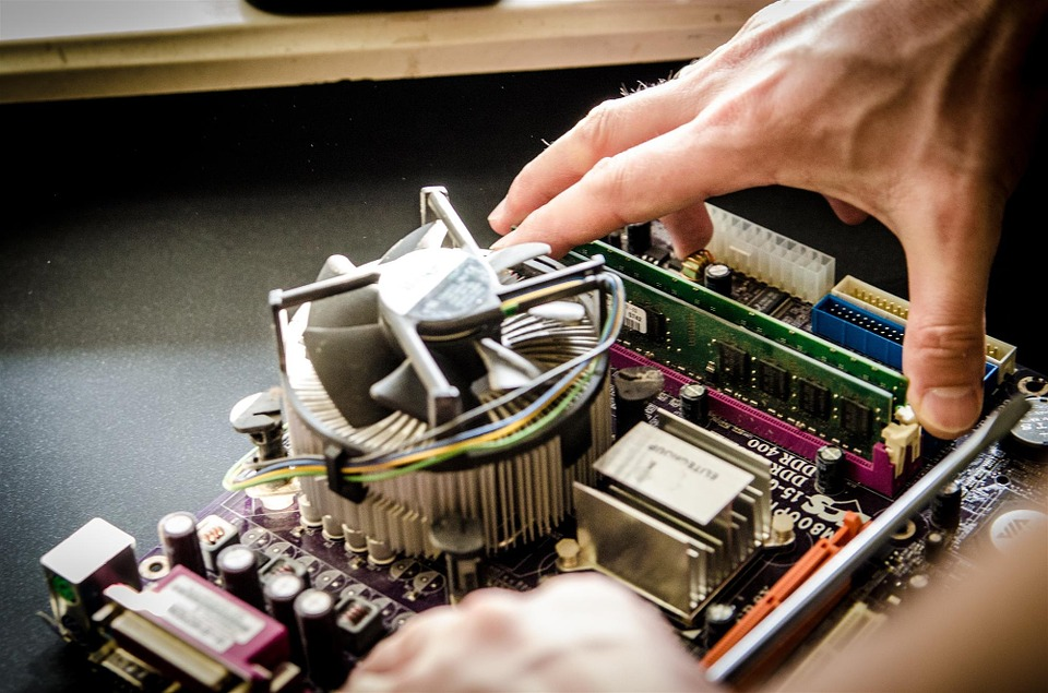 Can You Start Computer Repairs Business At Home In Penrith?