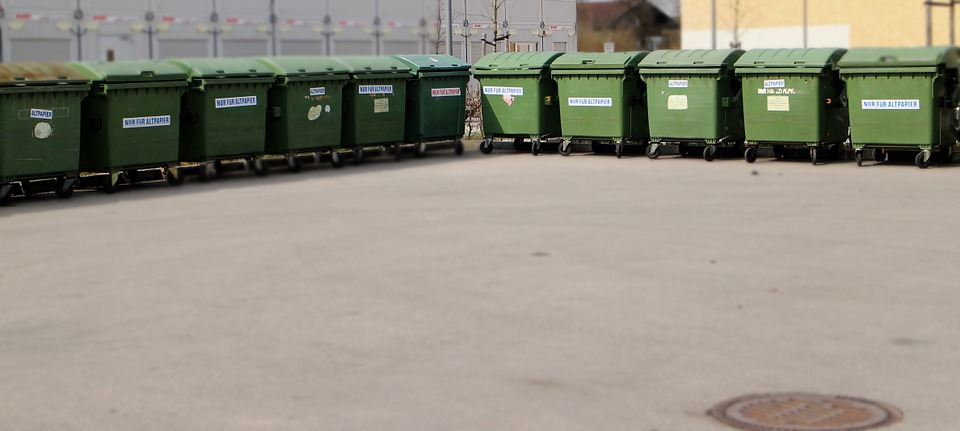 How To Choose The Right Skip Bin For Proper Waste Management