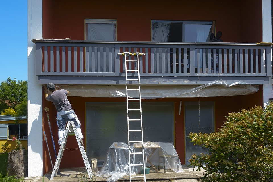 Things To Ensure When Hiring Painting Services Brisbane