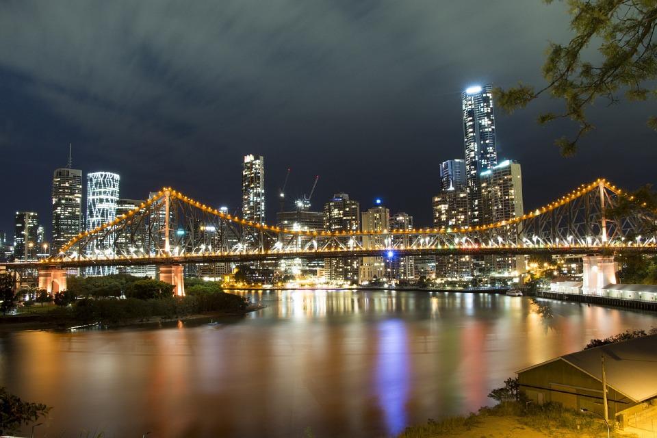 The Best Brisbane Trip Planner
