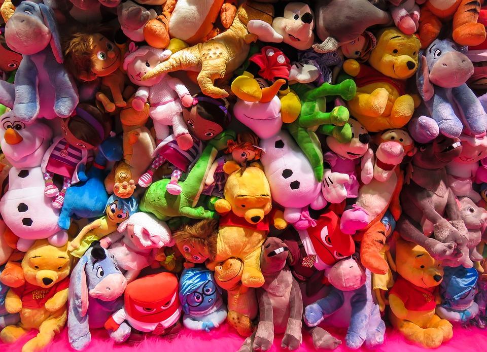 Shopping Online For Kids Toys
