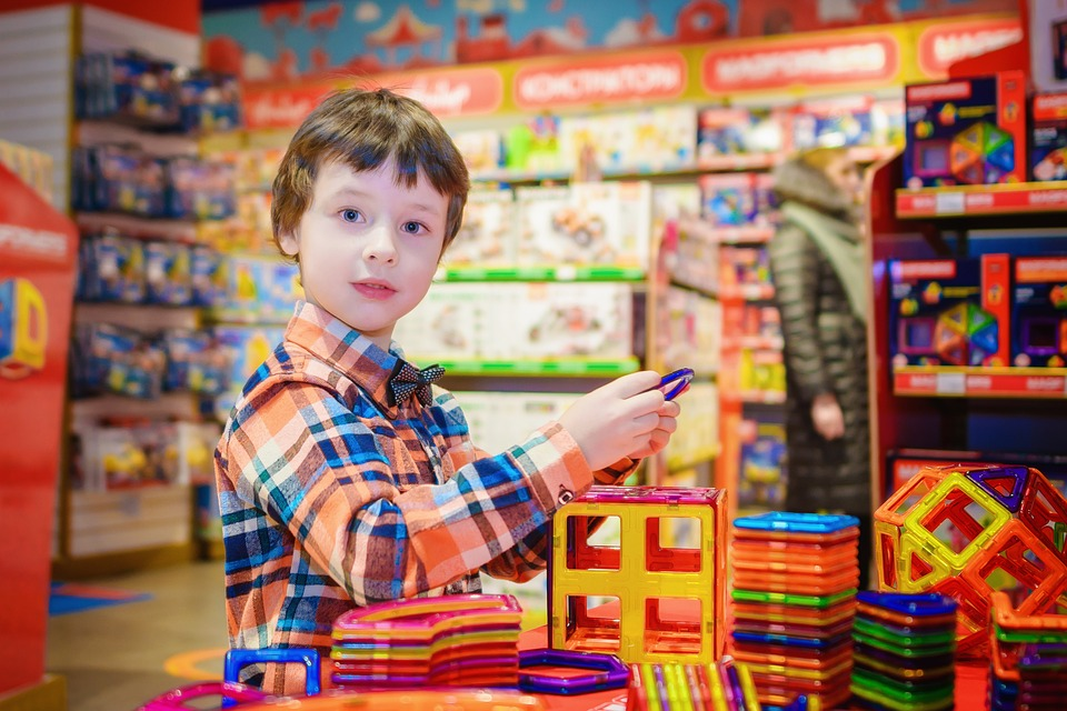 You Can Get A Variety Of Toys From Toy Wholesalers Australia