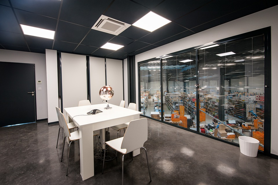 How A Mezzanine Floor Can Help Your Business