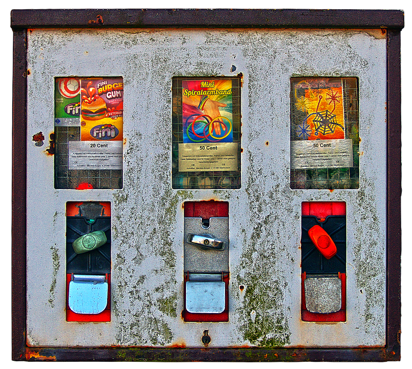Factors To Consider When Shopping For A Vending Machine