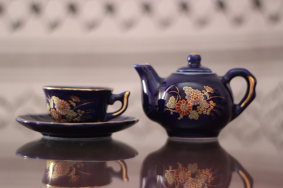 The History And Evolution Of Wedgwood Jasperware