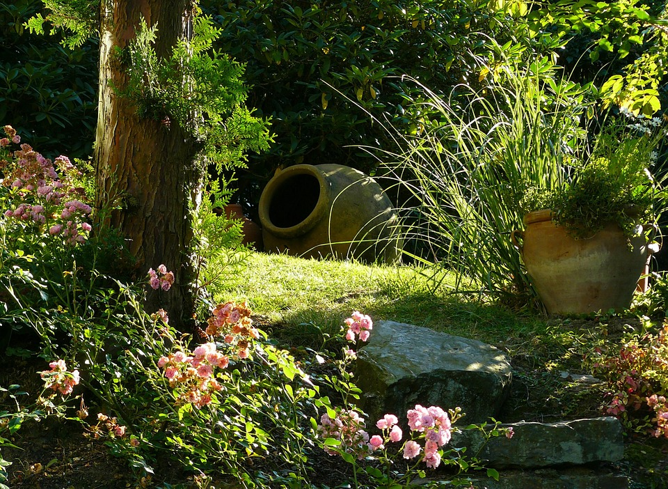The Best Garden Landscape Ideas For Your Home