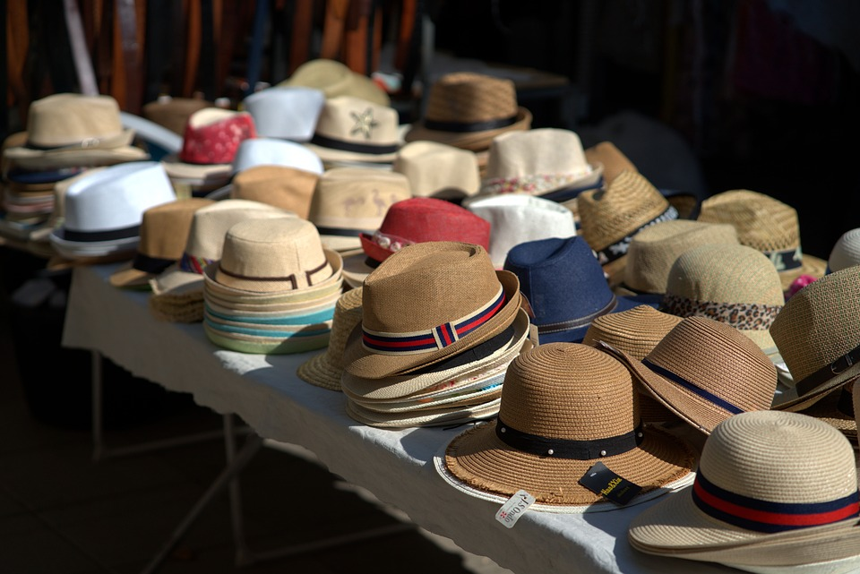 Buy Wholesale Hats And Make Money