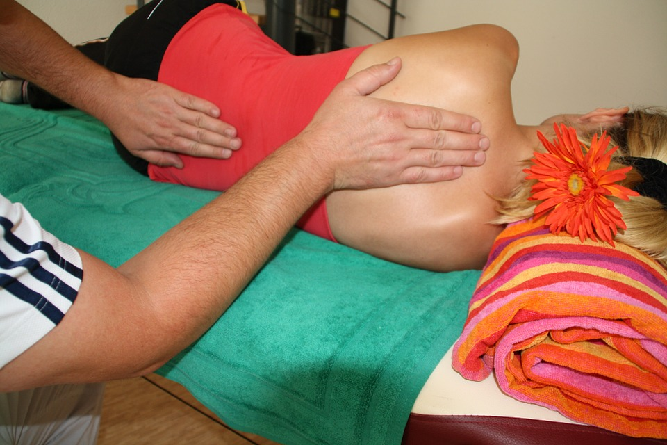 Types And Benefits Of Massage Therapy