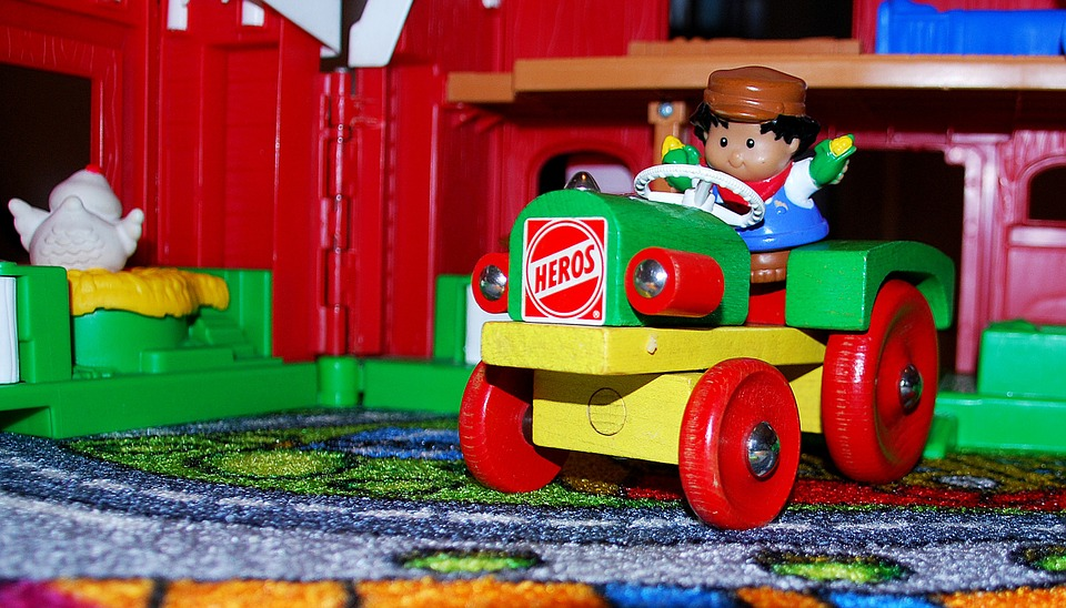 How To Find The Best Wholesale Kids Toys