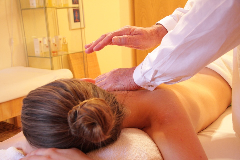 Remedial Massage Maidstone Residents Swear By
