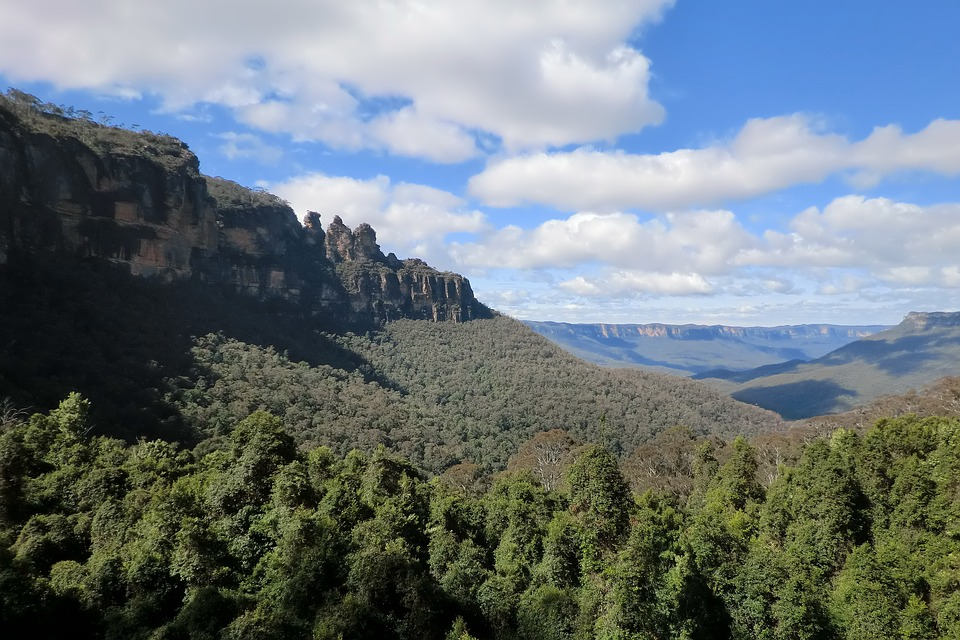 The Blue Mountains Day Trip