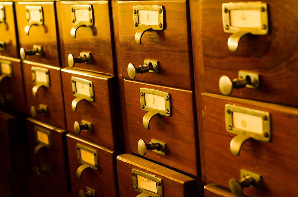 Organizing Your Office Storage Cabinets Excellently