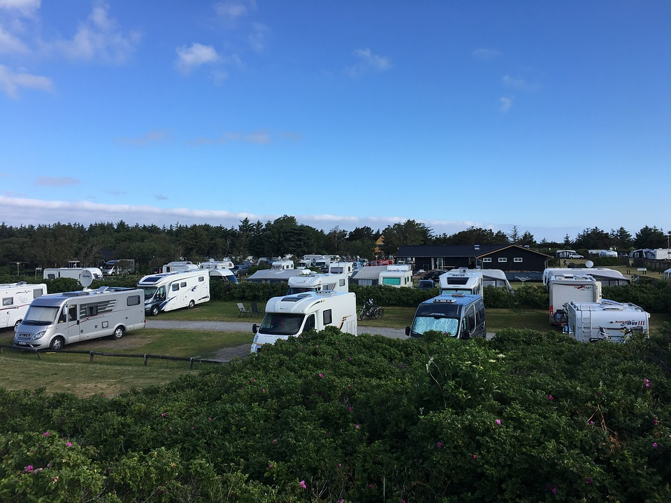 Plan Your Adventures With Caravans For Hire Victoria
