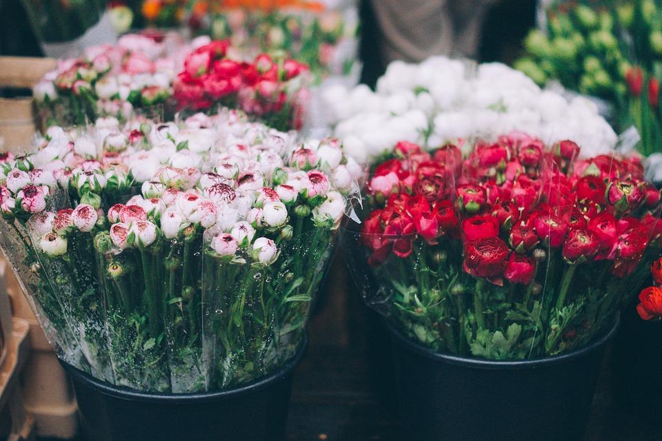 Buying Flowers In Kalgoorlie