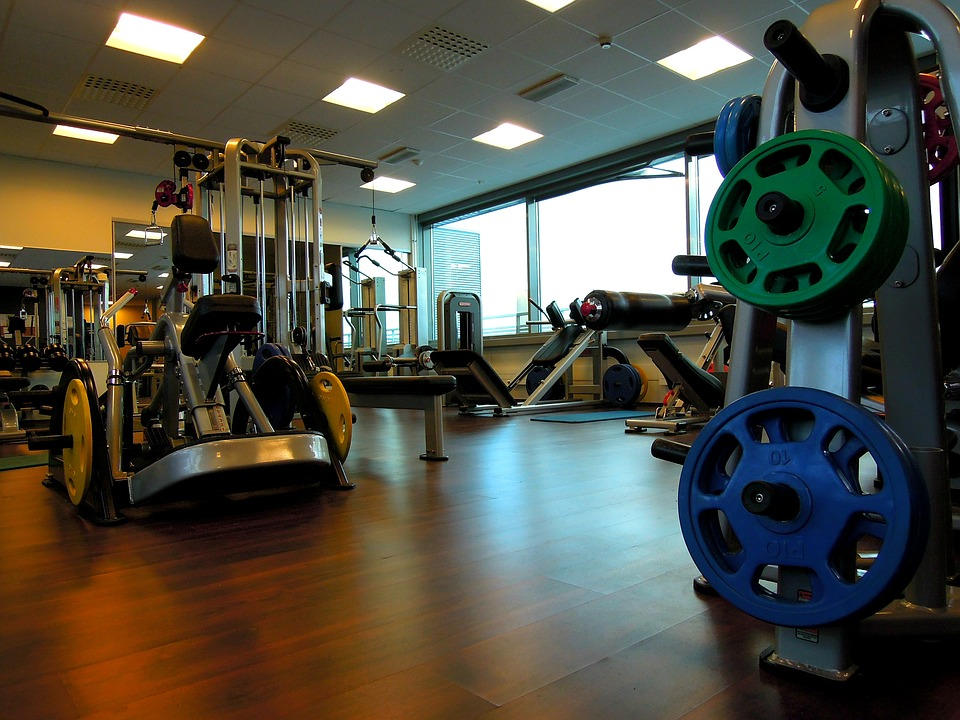 Considerations When Buying Commercial Gym Equipment
