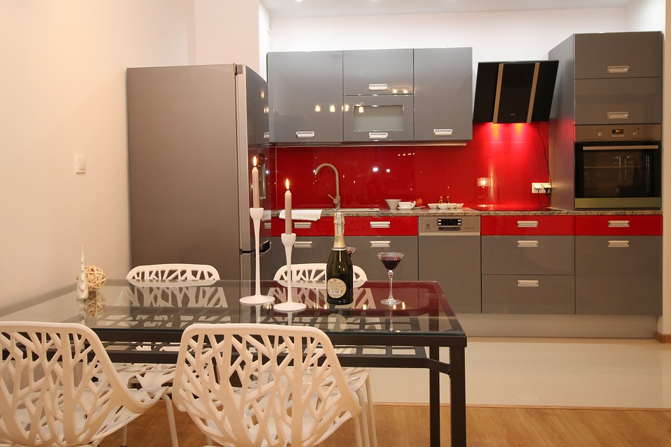 The Importance Of Small Kitchen Renovations