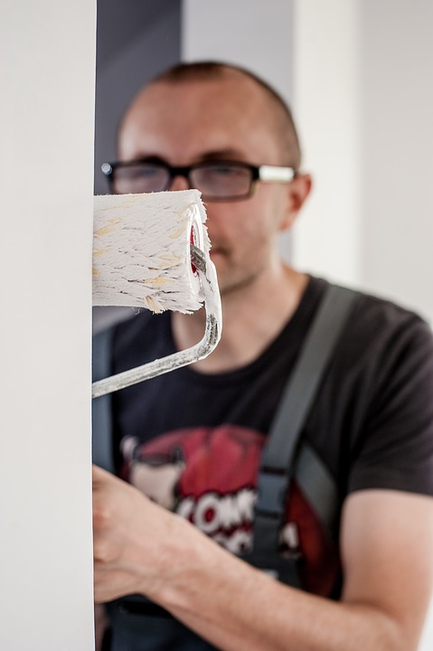 Things To Consider When Looking For House Painters