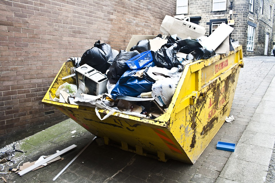 What To Look Out For In A Good Skip Bin Company