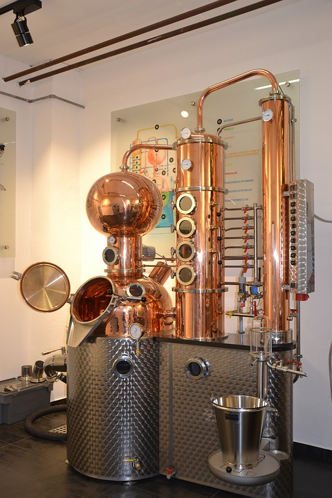 What To Do For A Successful Distillery Project