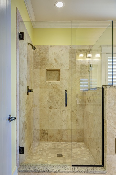 Why Shower Screen Hinges Australia Matters