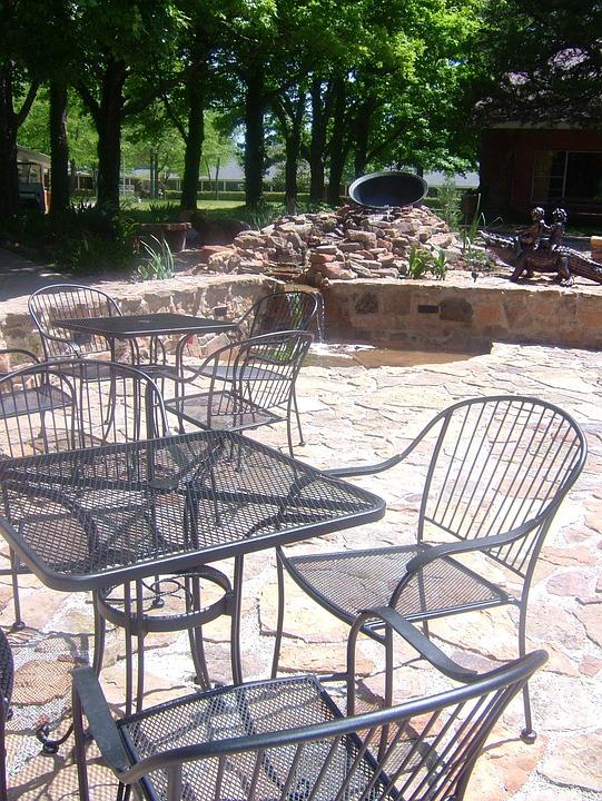 3 Backyard Design Ideas