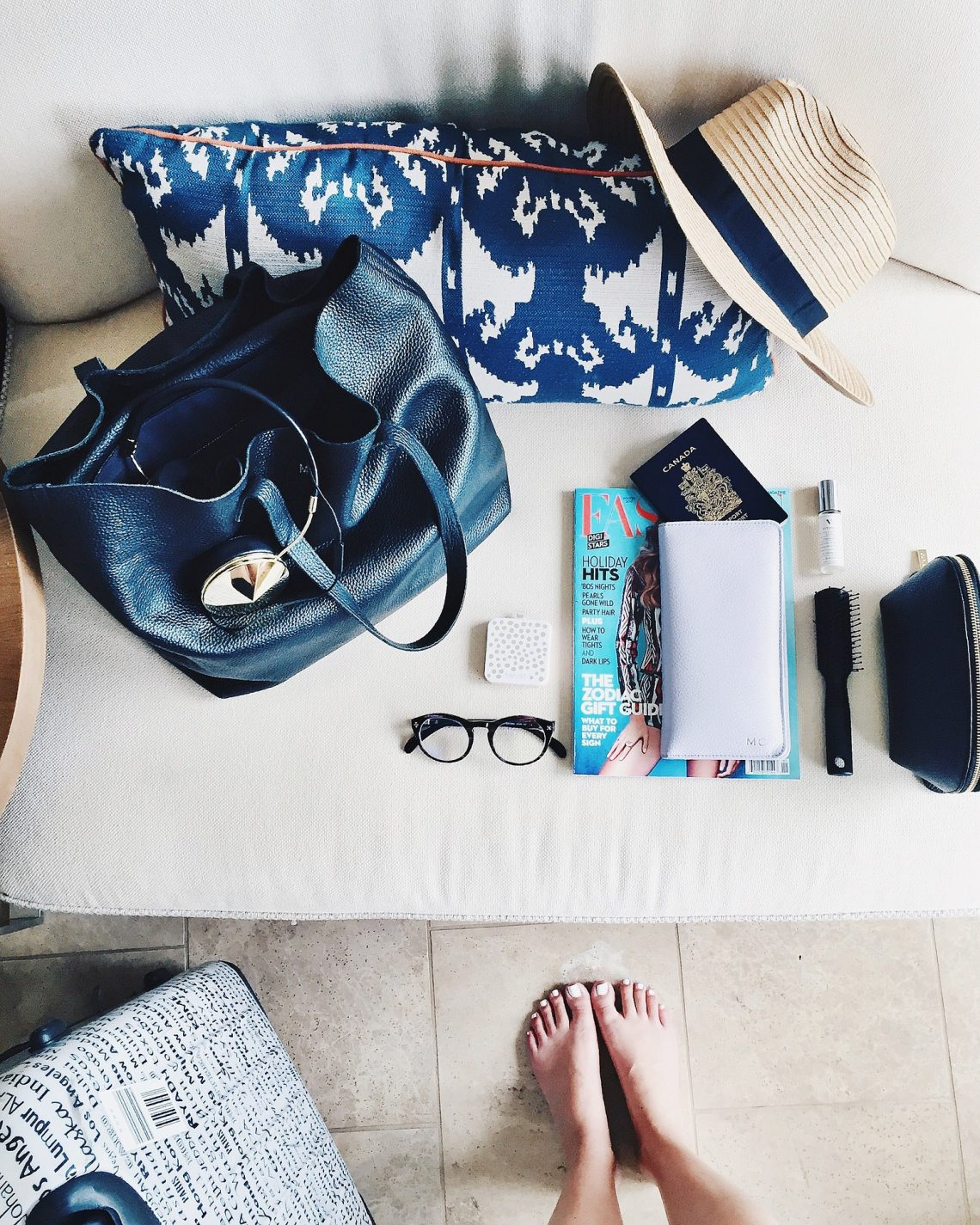 The Convenience Of Travel Minis