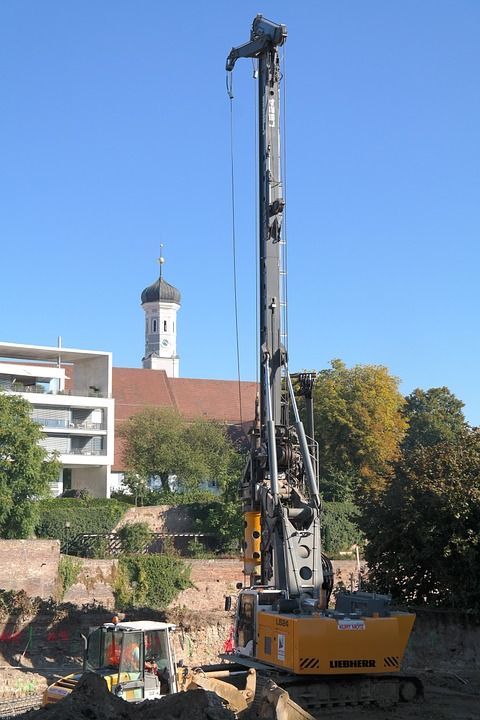 Hiring Aircore Drilling Services