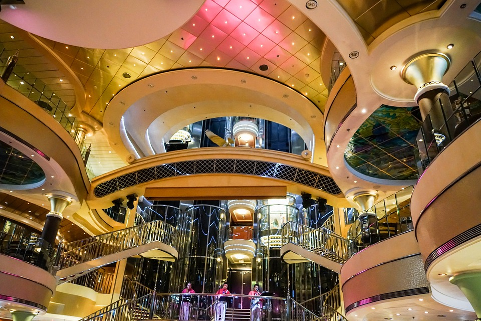 Why You Need Oriental Queen Cruises In Your Next Occasion