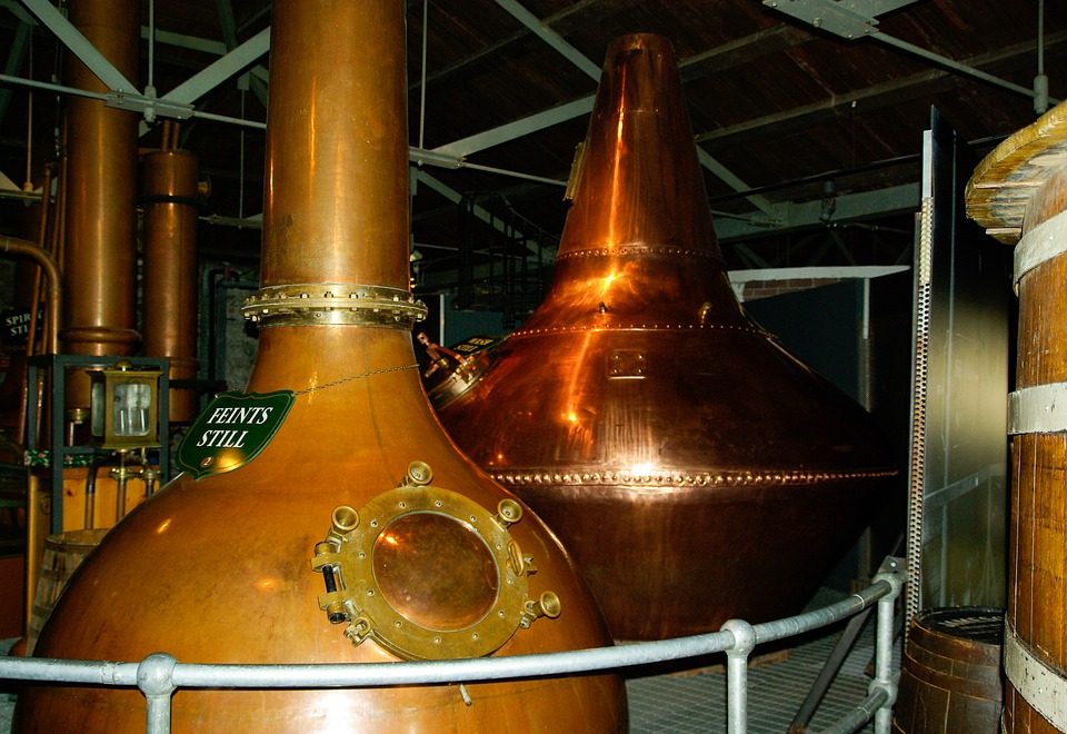 Making Your Distillery Project Successful