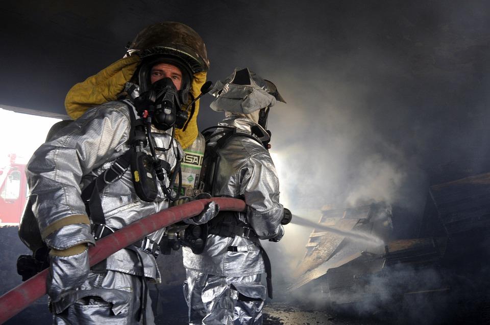 Trainee Firefighter Recruitment Tasmania Process